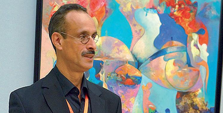 Mohamed Mansouri Idrissi : «Il faut activer la réglementation du droit de suite»