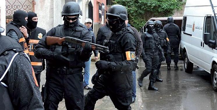 BCIJ : Trois «Daéchiens»  arrêtés à Errachidia et Tinghir