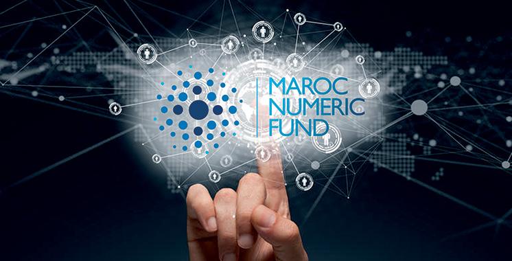 Maroc Numeric Fund sort du capital  de la société Ma-navette