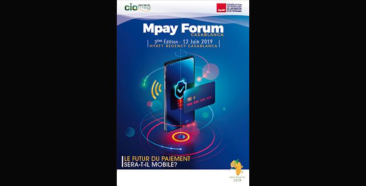 Paiement mobile : Une 3ème édition pour le Mpay Forum