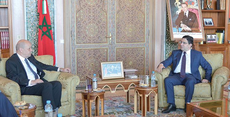 Visa français : Le Maroc, deuxième pays bénéficiaire après la Chine