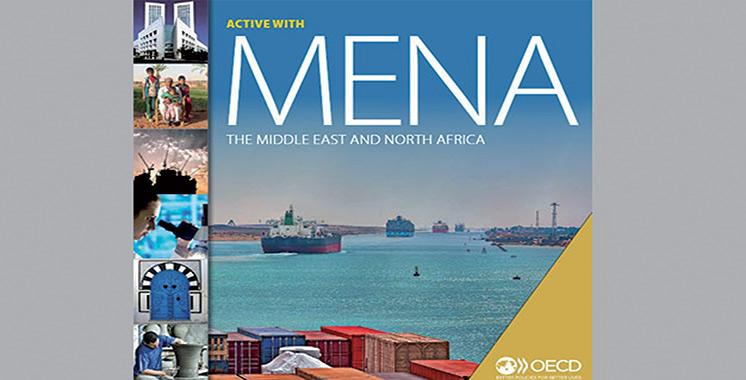 Le Maroc prend part aux Journées MENA-OCDE à Tunis