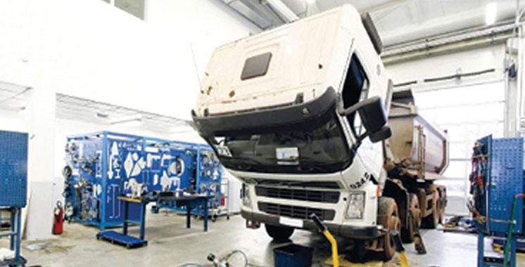 Poids lourds : Le garagiste ACCM s'implante à Casablanca