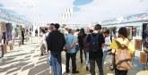 Promotion touristique – Port de Tanger Ville : Les premières journées portes ouvertes très animées