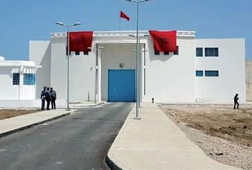 Prison locale de Tanger : Décès d'un pensionnaire à la suite d'une méningite