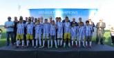 La première édition de «Renault Champions»réussie
