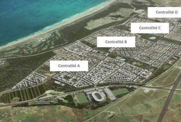 Lancement de la composante résidentielle du Pôle urbain de Mazagan
