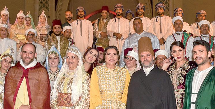 25ème Festival de Fès des musiques sacrées du monde : Sami Yusuf spiritualise Bab El Makina