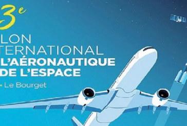 Forte participation marocaine au Salon international de l'aéronautique du Bourget