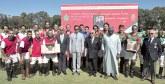 Trophée International Mohammed VI de Polo : Le Maroc s'illustre et remporte  le titre