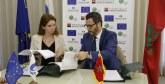 Financement des investissements verts  Société Générale Maroc et la BERD soutiennent les PME