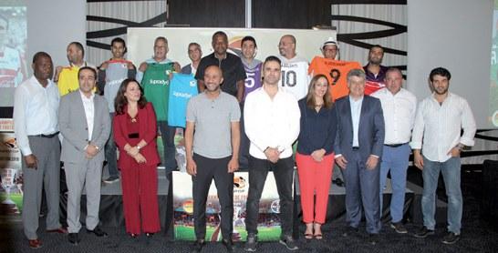 Supradyn Cup : Synergie entre partenaires, collaborateurs et consommateurs