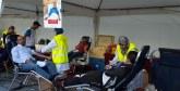 Une deuxième collecte régionale de don de sang à Tanger