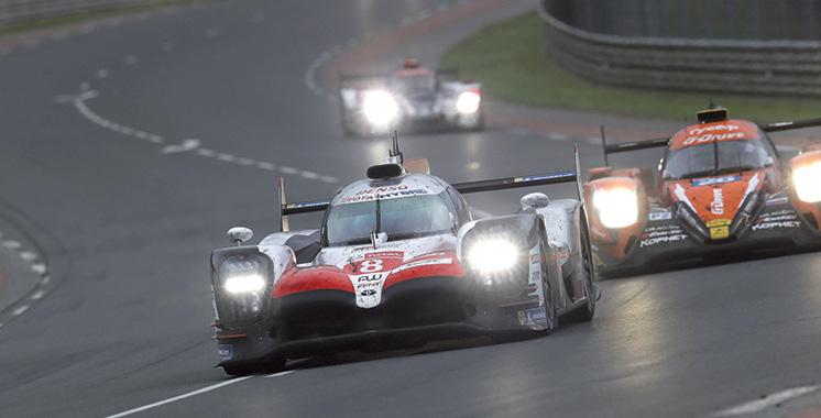 Les 24 Heures du Mans du 12 au 16 juin 2019 : Une ligne droite pour Toyota…  sauf imprévu