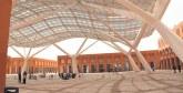 Inauguration : Le premier Centre digital interactif ouvre à l'UM6P