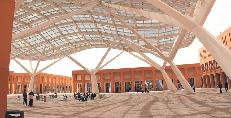 Développement durable : L'UM6P et la province de Rhamna scellent un partenariat