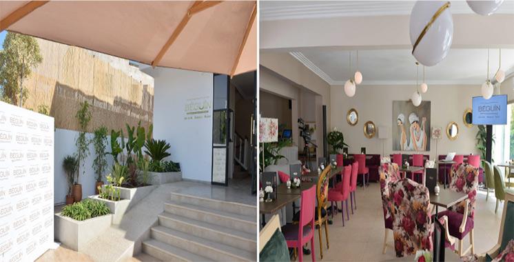 Villa Béguin, la nouvelle adresse pour les fins gourmets casablancais