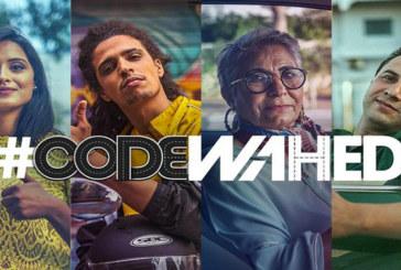 Sécurité routière : Une nouvelle campagne de sensibilisation baptisée: #CODEWAHED