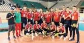 Avec une forte participation à l'échelle continentale et internationale : Le volley-ball national revient de loin