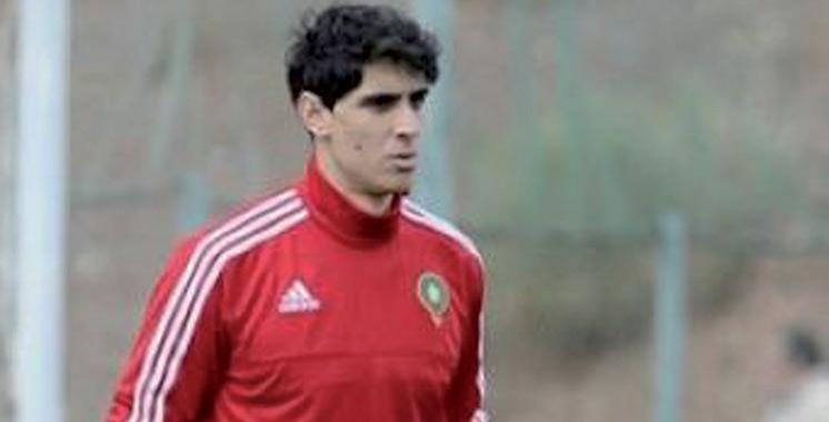 Yassine Bounou dans l'equipe type de la premiere journée