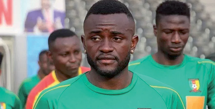 Cameroun : Tagueu quitte la sélection à cause d'une anomalie cardiaque