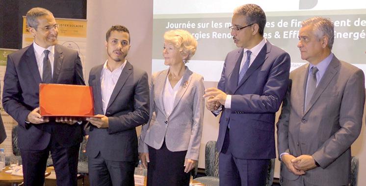 Casablanca : 28 entreprises labellisées «Taqa pro» pompage solaire et PV+
