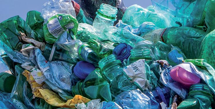 Déchets plastiques : Les objectifs d'Ecocéan mis en avant