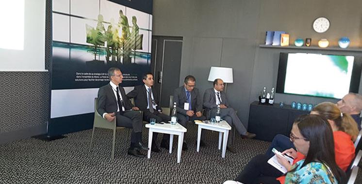 Tanger : Finéa lance son roadshow national au profit des TPE-PME