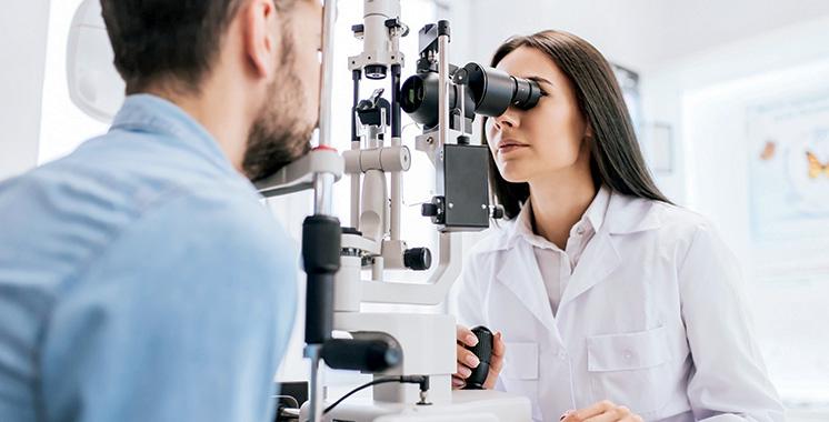 Les ophtalmologues du privé menacent  une série de grèves après l'Aïd