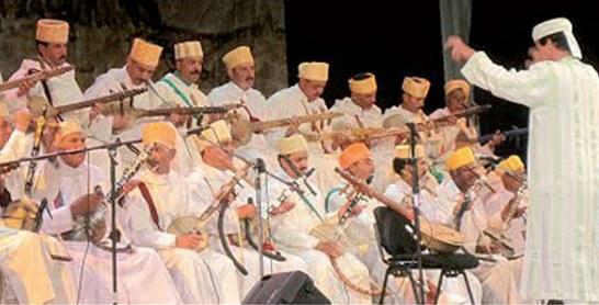 En présence de 80 musiciens : Le premier orchestre philharmonique amazigh en concert à Agadir