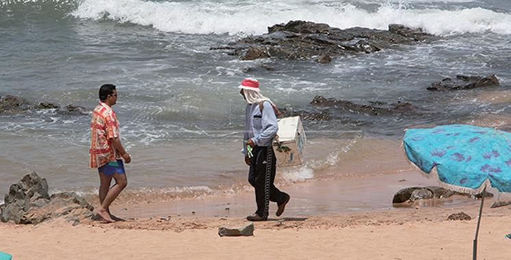 Baignade : Les plages à éviter cet été