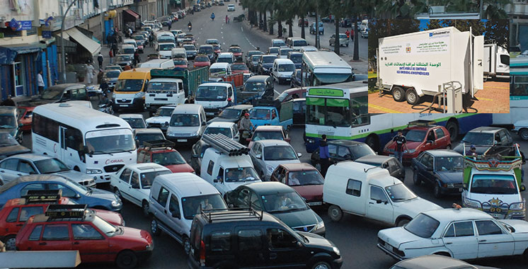 Réduction des émissions de CO2 : Les solutions du ministère du transport