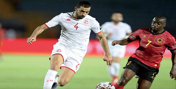Groupe E : Tunisie et Angola se neutralisent