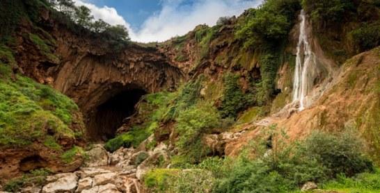 Une pétition pour inscrire la vallée d'Imi n'Ifri  au patrimoine naturel mondial