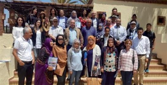 La société civile s'implique davantage dans la gestion du Parc national du Souss-Massa et Tamri