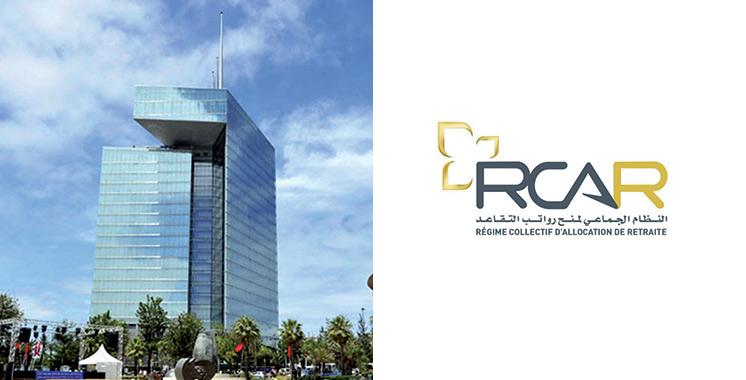 RCAR achète plus de 16 millions d'actions Itissalat Al-Maghrib