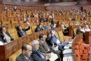 Documents officiels : L'introduction du tifinagh actée