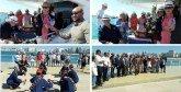 Tanja Marina Bay : Mille escales de yachts en un an
