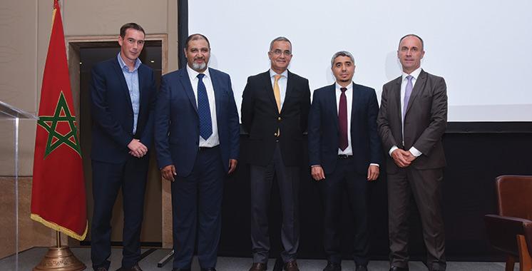 Transports ferroviaires : Alstom renforce sa présence industrielle au Maroc