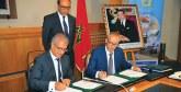 Partenariat : La FOSTP signe deux conventions avec l'ONCF et Supratours