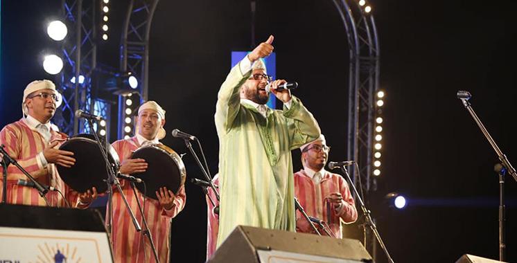 Festival national de «Abidat Rma»  à Khouribga