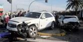 DGSN : Les excès de vitesse en hausse de 407% en une année !