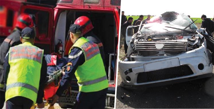 Accidents de la circulation : Le Club des avocats du Maroc appelle à la  révision de la loi sur l'indemnisation des victimes