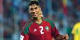 Achraf Hakimi dans l'equipe type du 1er tour