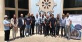 Pêche maritime : L'AHP veut développer les compétences des professionnels de la mytiliculture