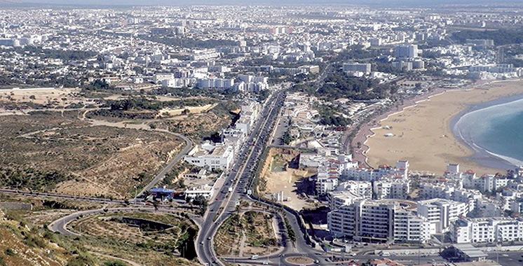 Le Souss-Massa aura sa Société de développement local