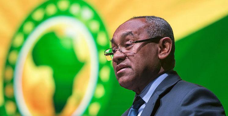 Rabat abritera la prochaine AGE de la CAF