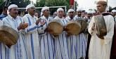 Du 26 au 28 juillet à Ain Leuh : 19è Festival national d'Ahidous