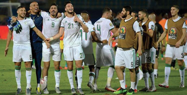 Algérie-Côte d'Ivoire : Le choc des quarts de finale