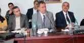 Ali Oukacha nouveau président d'Agadir Haliopôle Cluster